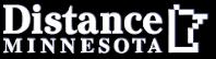 Distance Minnesota logo